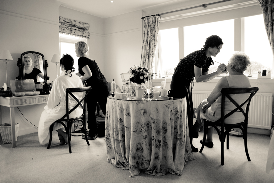 Aberlady Wedding