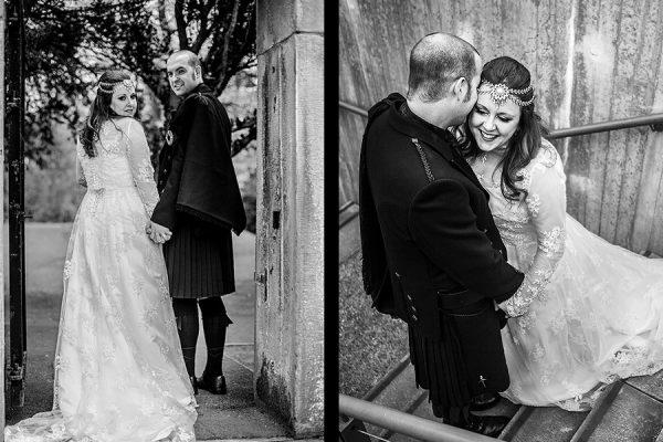 Norton House Hotel Wedding in Edinburgh