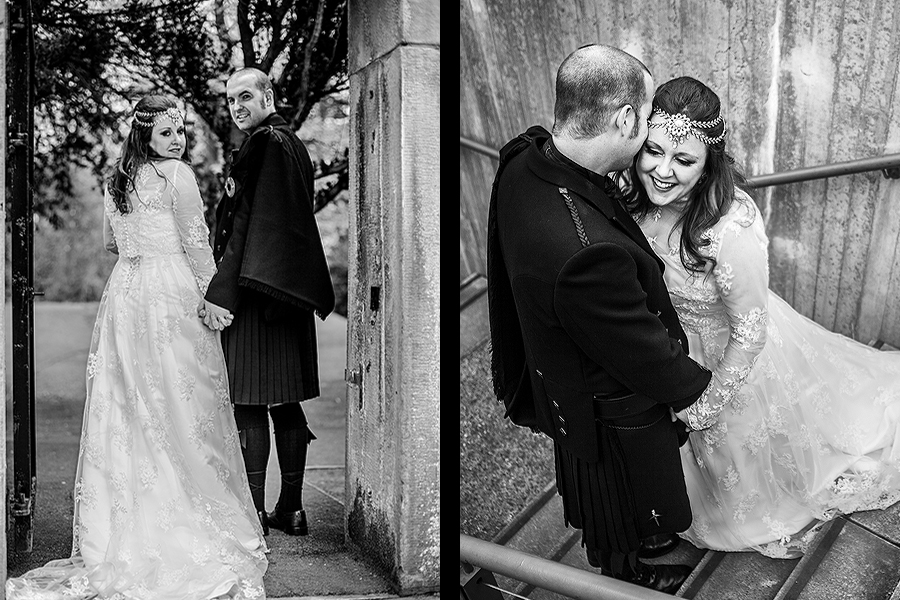 Norton House Hotel Wedding in Edinburgh