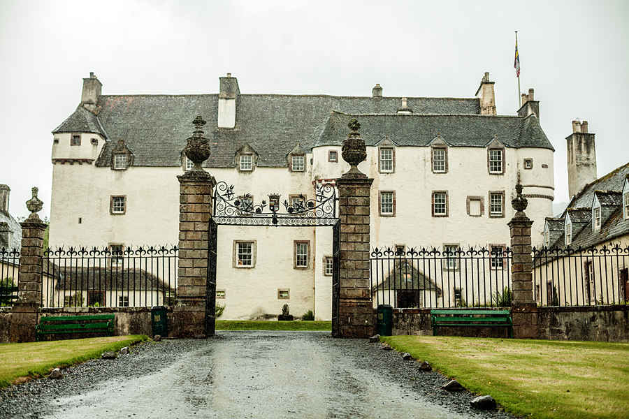 Traquair House, Innerleithen