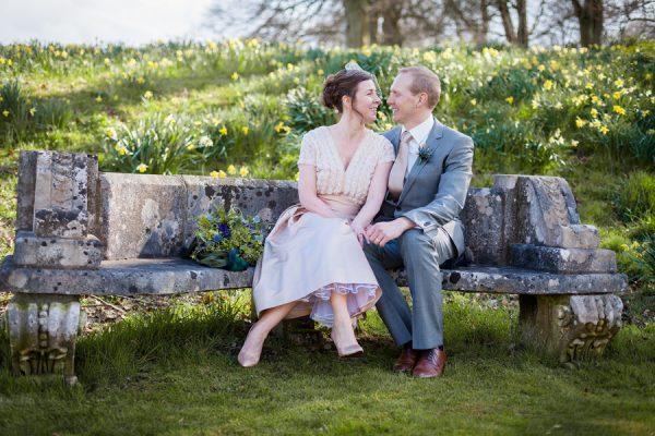 The Cringletie House Wedding