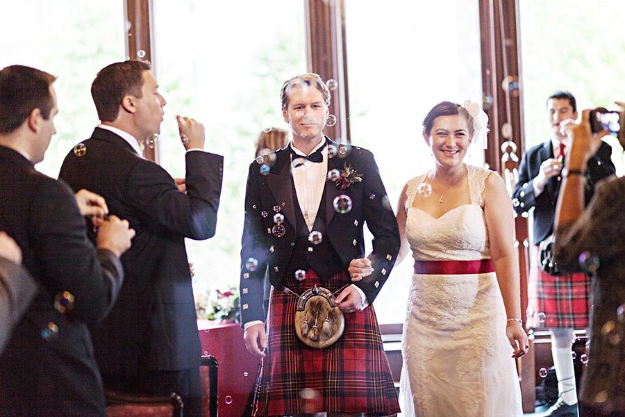 Wedding-ceremony-at-Pollock-Halls-in-Edinburgh
