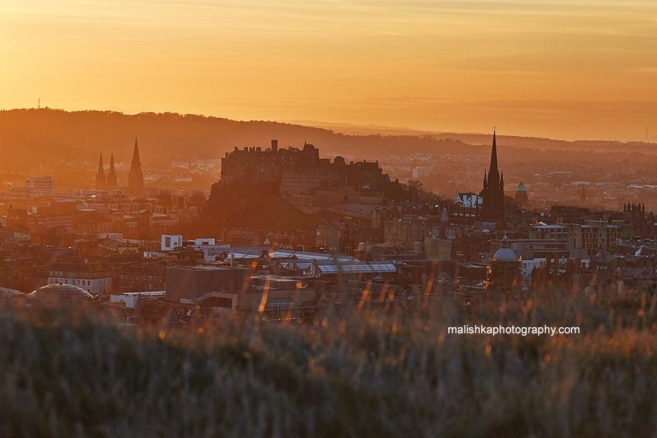 Scotland, Edinburgh destination wedding