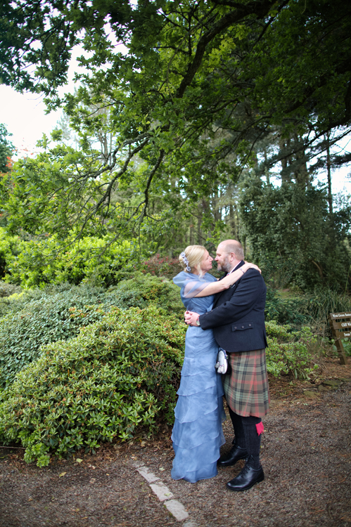 Culzean Castle Wedding photos