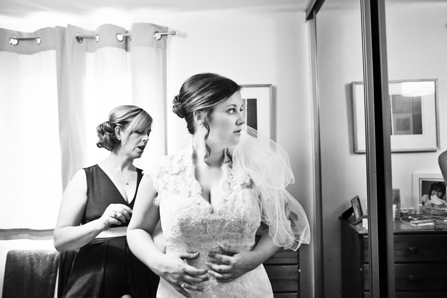 Orocco Pier wedding photos