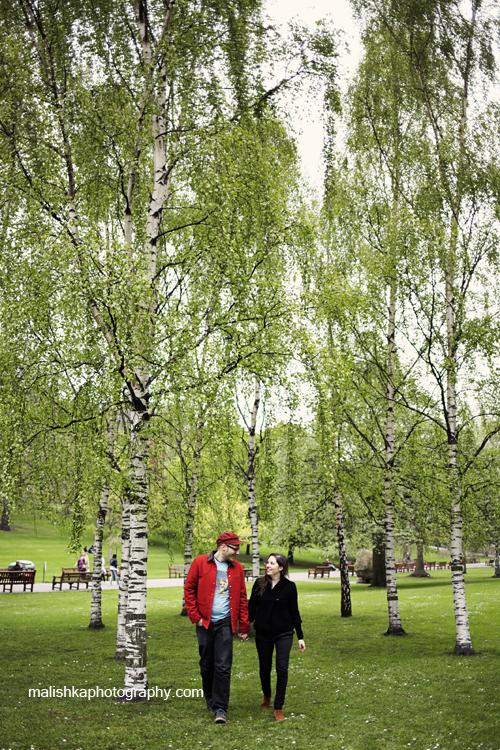 Couple photo shoot in Edinburgh
