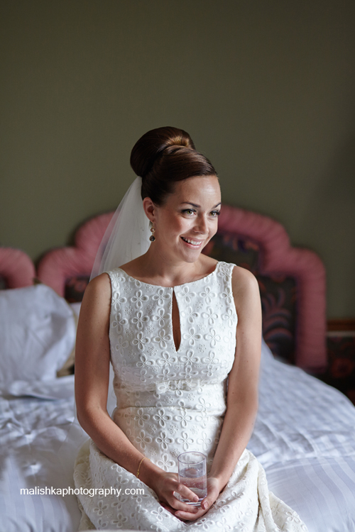 Wedding at Murrayshall House Hotel in Perthshire