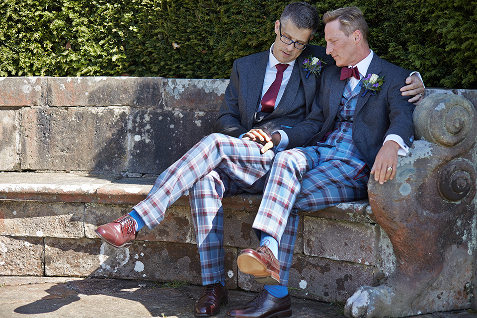 Civil partnership in Scotland