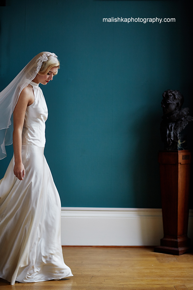 Bridal dresses in Edinburgh