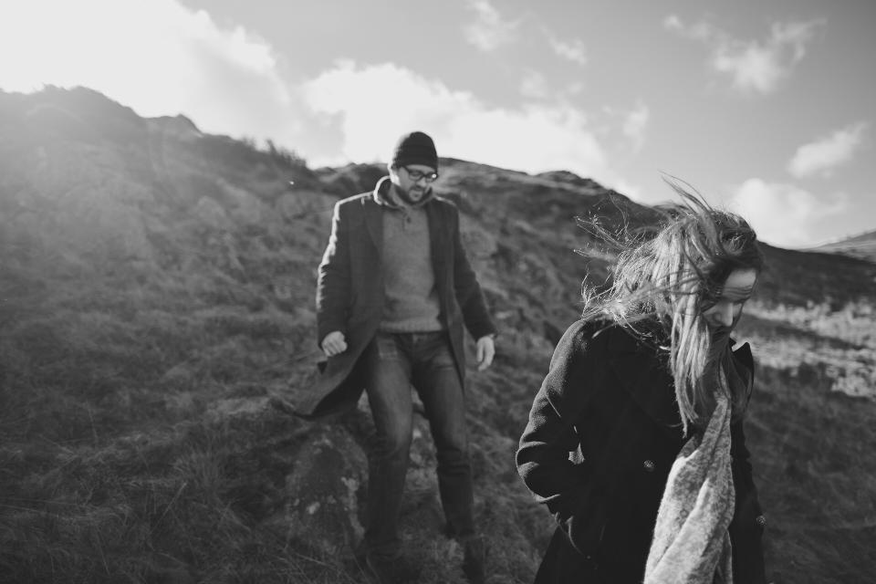 Wedding photography Edinburgh by Malishka Photography