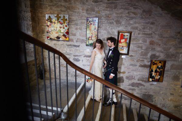 Assembly Roxy wedding