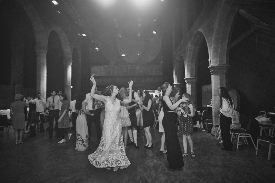 Assembly Roxy wedding photography