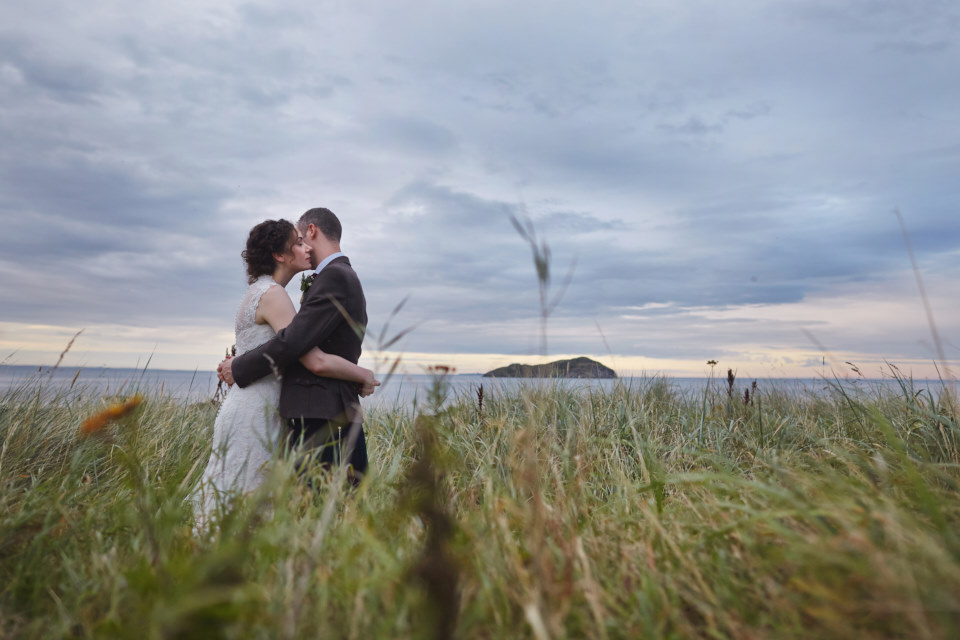 reportage wedding photography Edinburgh