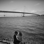 Couple photo session in Scotland by Malishka Photography
