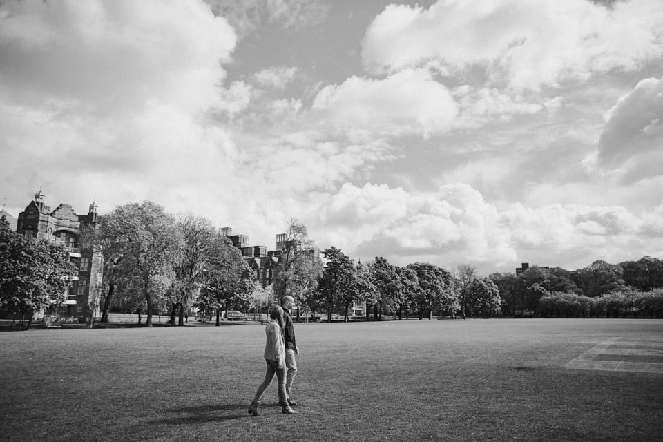 Meadows Edinburgh